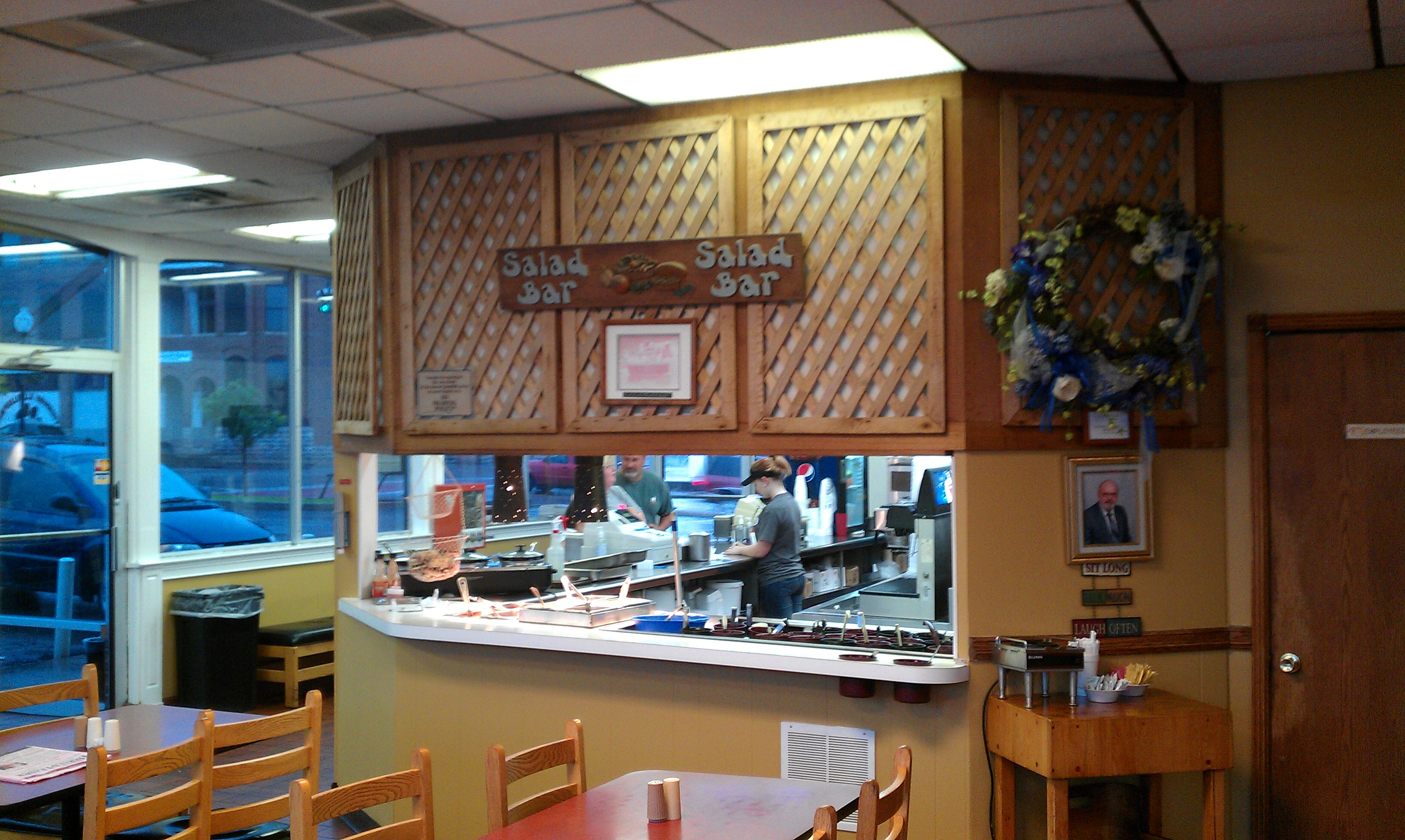 Druther S Restaurant Campbellsville Ky